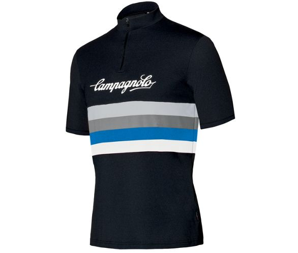 a52176f5d Campagnolo Allegro High Neck Jersey ideal for road biking.