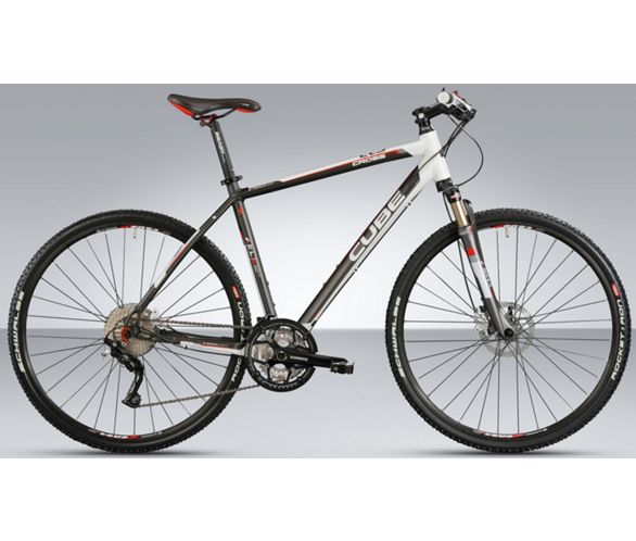 how to buy incredible prices best price Cube Cross Pro 2012   Chain Reaction Cycles