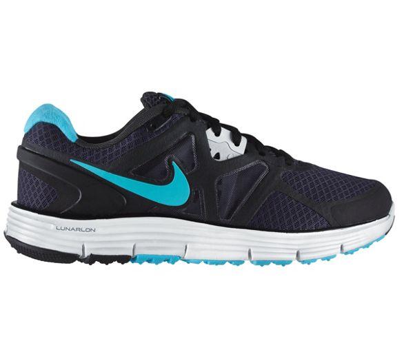 outlet store b7db5 d7727 Nike Lunarglide 3 Womens Running Shoe