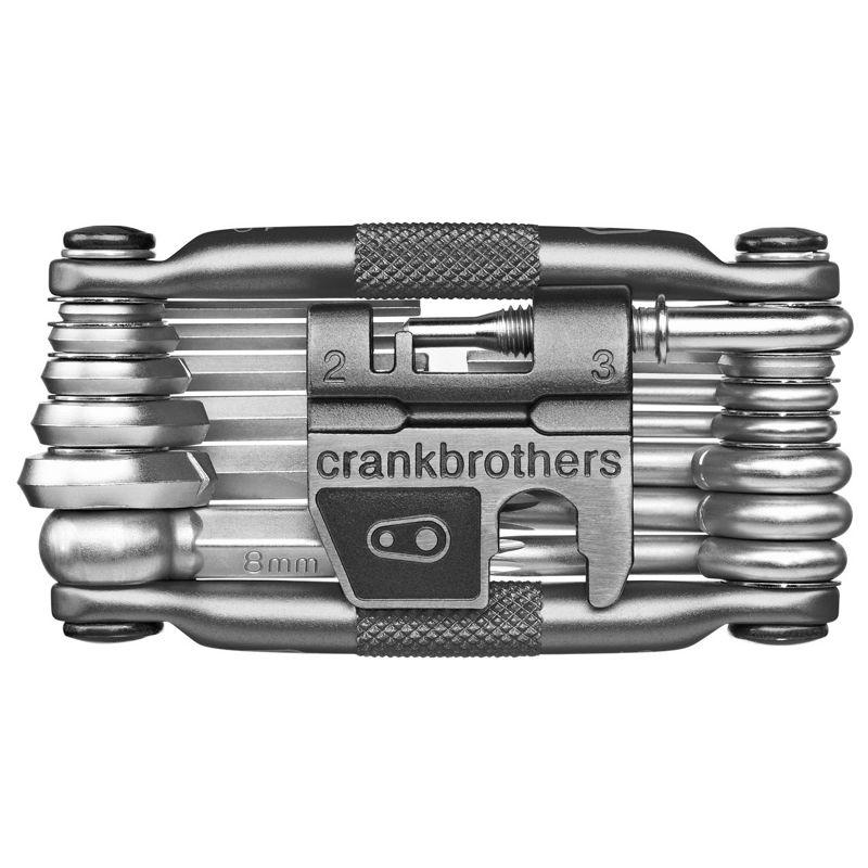 crankbrothers マルチミニツール 19