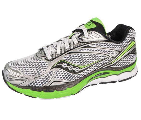 Saucony PowerGrid Triumph 9 Shoes | Chain Reaction Cycles
