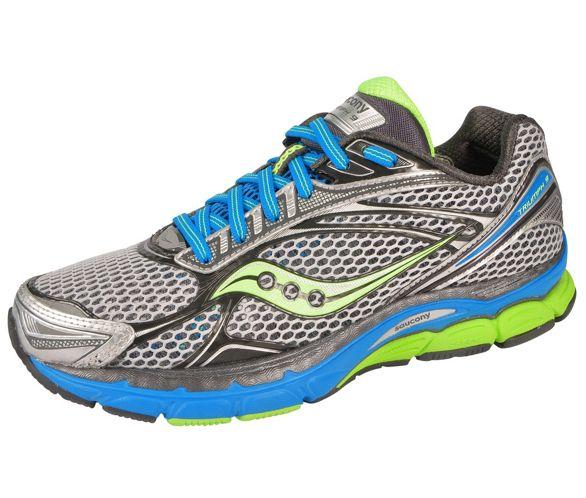Saucony PowerGrid Triumph 9 Womens Shoes