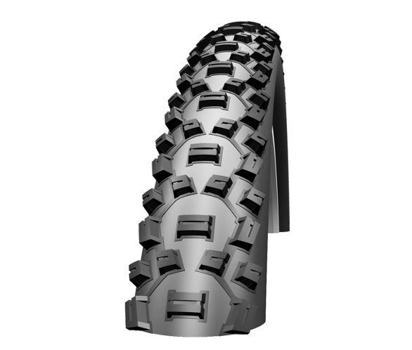 "Schwalbe Nobby Nic SnakeSkin Tire 29 x 2.25/"" PaceStar Compound"