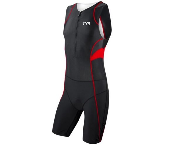 7738234e83 TYR Male Comp Tri Suit with Front Zip   Chain Reaction Cycles