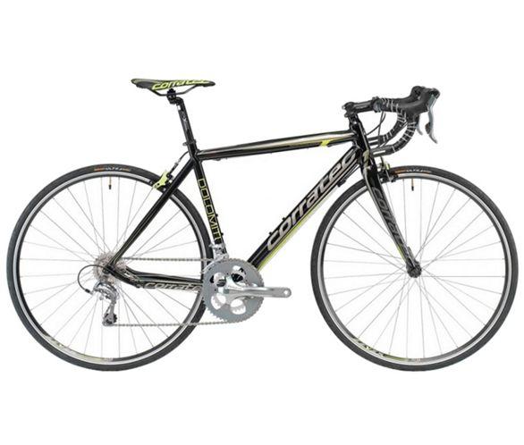 Corratec dolomiti 105 2012 review the bike list.