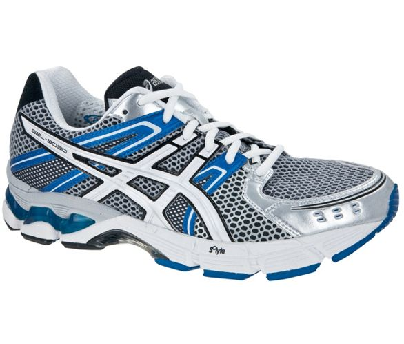Asics Gel-3030 Running Shoes | Chain Reaction Cycles