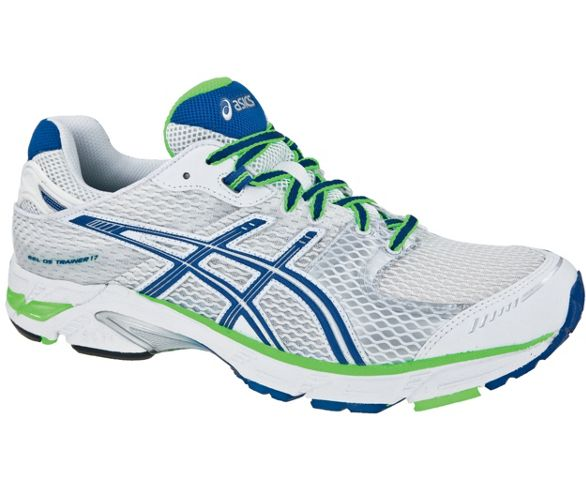 competitive price 33333 137aa Asics Gel-DS Trainer 17 Shoes