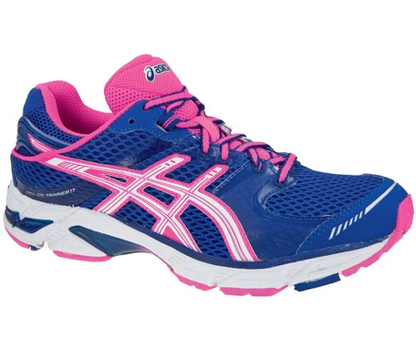 sports shoes 4d775 2ca78 Asics Gel-DS Trainer 17 Womans Shoes | Chain Reaction Cycles