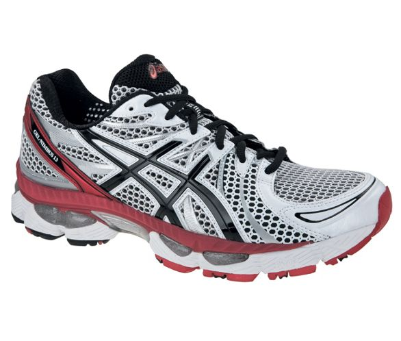 886d2c686b Asics Gel-Nimbus 13 Wide Fit Shoes SS12 - Neutral Running Shoes