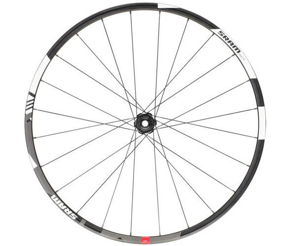 ff2739d9ce3 SRAM Rise 40 29er MTB Front Wheel | Chain Reaction Cycles