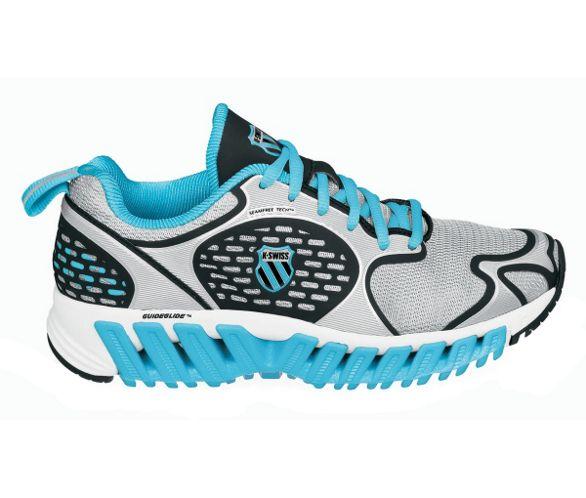 44d38e55385b1 K Swiss Blade-Max Glide Womens Running Shoes | Chain Reaction Cycles