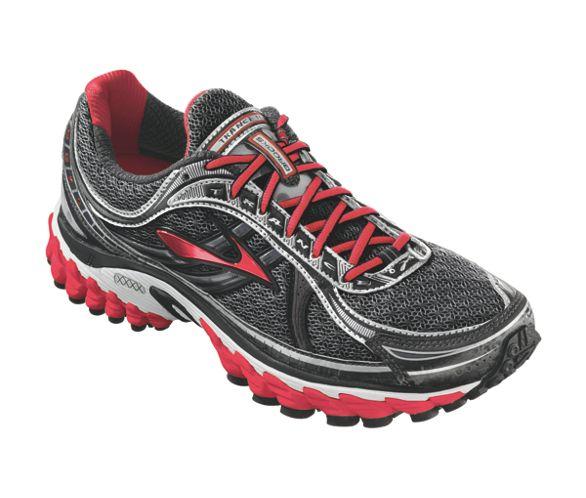 d3b8690a32f Brooks Trance 11 Womens Running Shoes