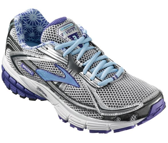 221e55471b5bc Brooks Ravenna 3 Womens Running Shoes. View Images