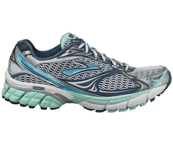 efa2c9b5a71 Brooks Ghost 4 Womens Shoes SS12