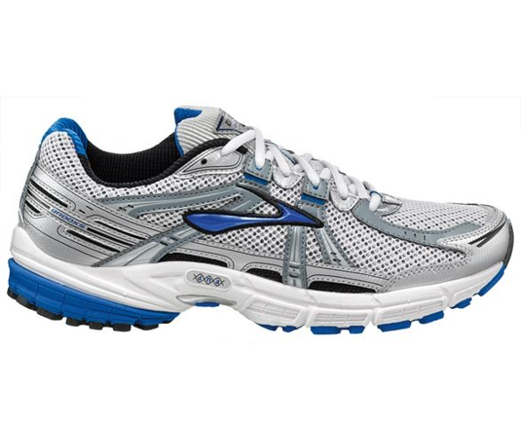 268e4bbdf1339 Brooks Defyance 5 Running Shoes SS12