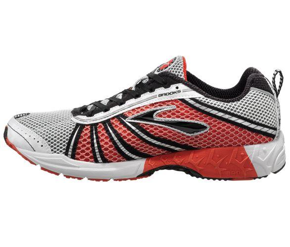 fba5f7109607a Brooks Racer ST 5 Unisex Running Shoes