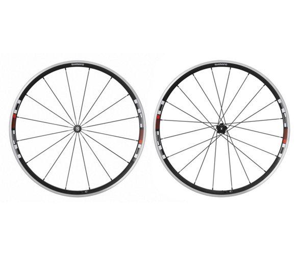 031281c3ea Shimano RS30 Wheelset   Chain Reaction Cycles