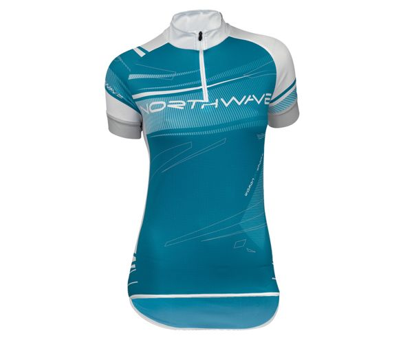 d4a6ae4f7 Northwave Velvet Short Sleeve Cycling Jersey Spring Summer 12