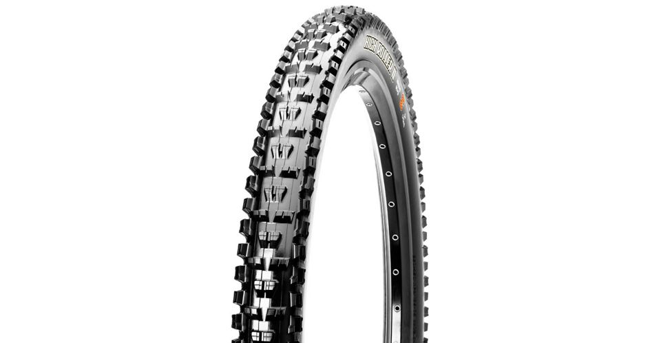 Picture of Maxxis High Roller II MTB Tyre - EXO