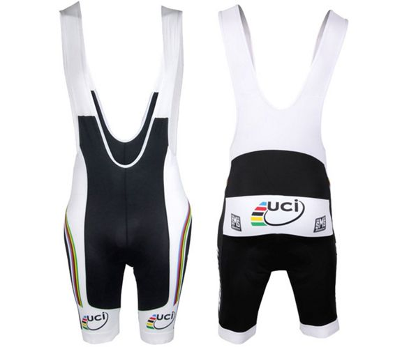 Santini UCI Fashion Bib Shorts 2012. Write the first review. View Images ab411ef8f