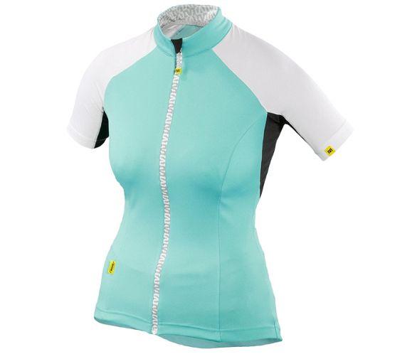 e48ebd243 Mavic Athena Womens Jersey - Short Sleeve