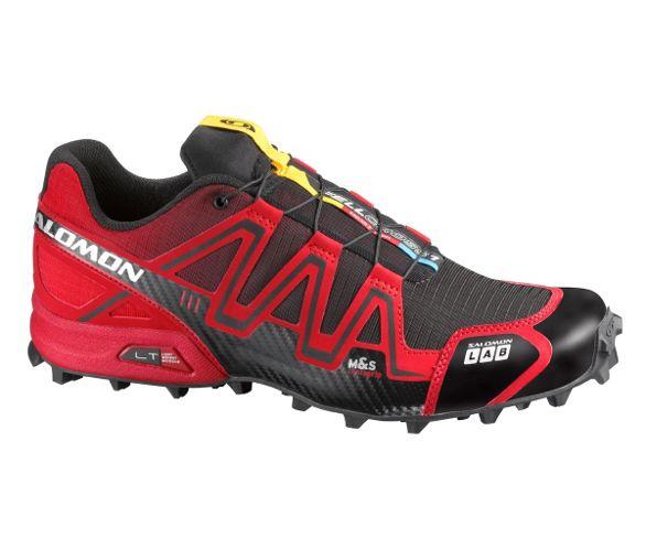 half off 0a42a edb81 Salomon S-Lab Fellcross Running Shoes
