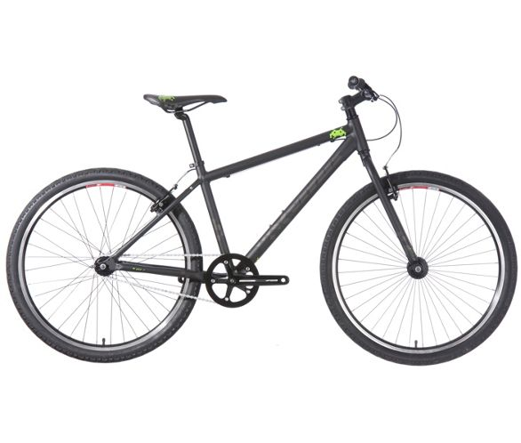 Vitus Bikes Vee-1 City Bike 2014  71f4c469dad6d