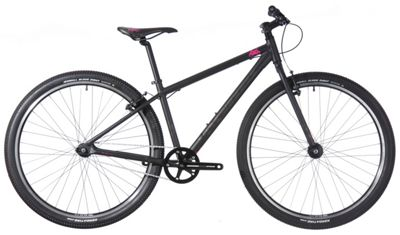 vitus bikes vee 29 city bike 2014 chain reaction cycles Evo IX Mr White On Blue with It vitus bikes vee 29 city bike