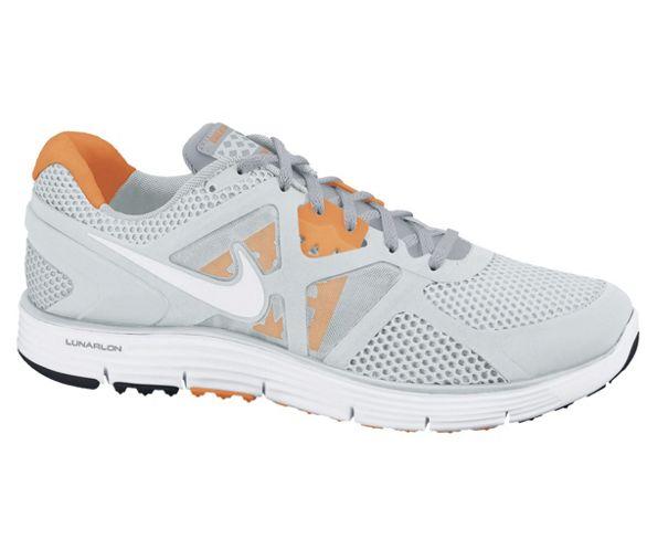 a48c33fc480d Nike Lunarglide+ 3 Breathe Shoes SS12