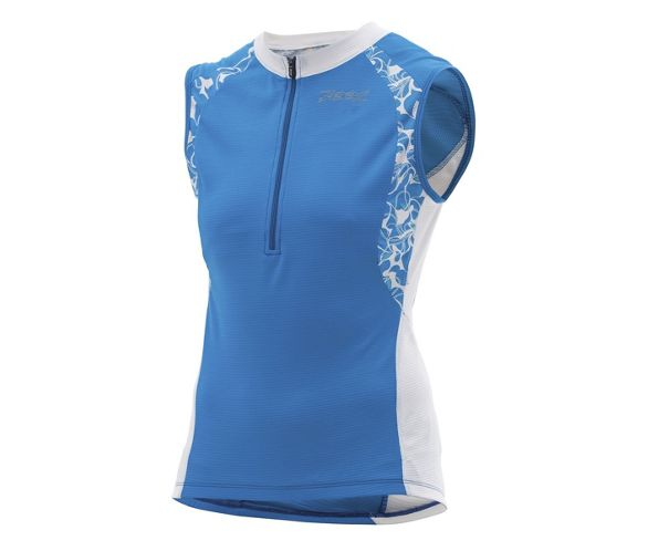 Zoot Womens Performance Sleeveless Cycle Jers 2012  06ea9a396