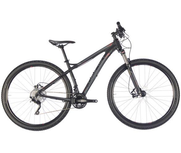 b7ad46559705 Ghost SE 2950 Hardtail Bike 2013