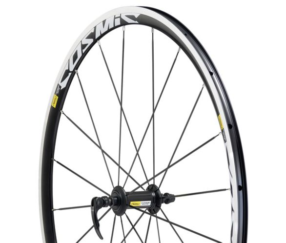 on sale best price wide varieties Mavic Cosmic Elite Rear Wheel 2013 | Chain Reaction Cycles