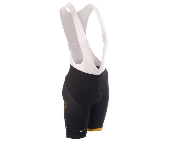 89e4c5762 Nike Livestrong Lycra Bib Short 2012