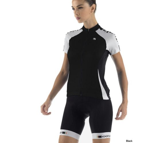 44f731a23 Giordana Donna Silverline Womens Short Sleeve Jersey