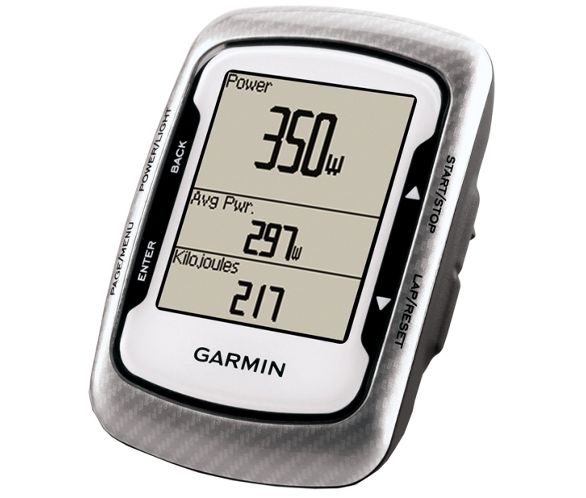 Garmin Edge 500 Black GPS Computer | Chain Reaction Cycles
