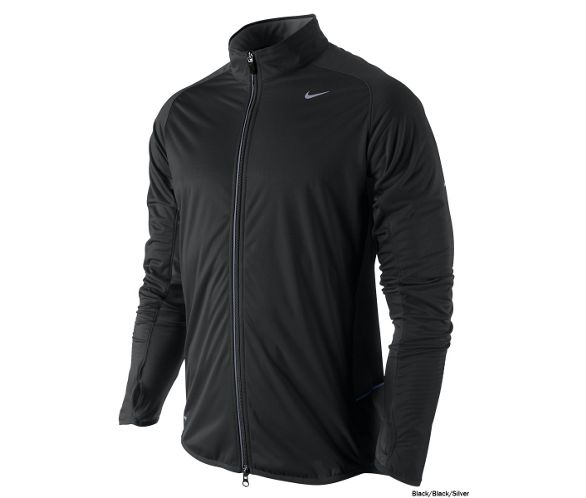 Nike Mens Full Zip Element Running Jacket 930fc10e72a8