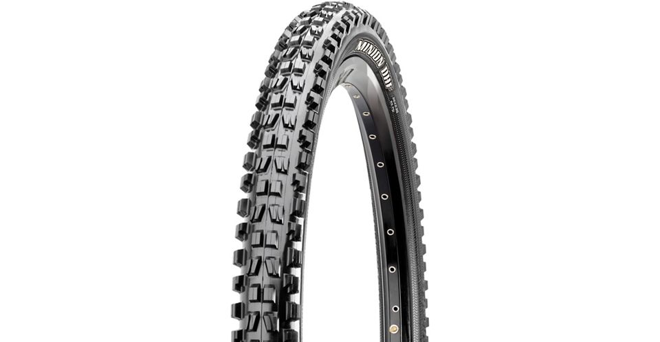 Picture of Maxxis Minion DH Front Tyre - 3C