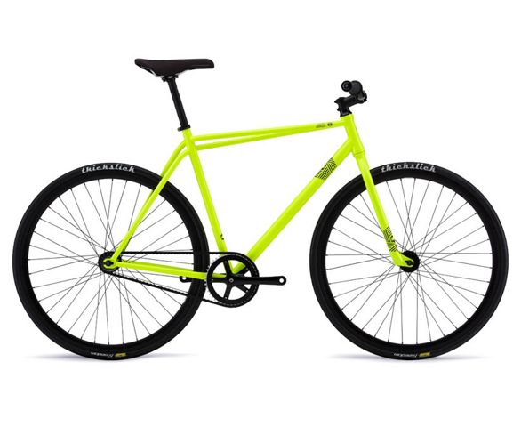 Commencal Acid Fixie City Bike bebfd10a821e3