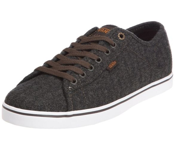 Vans The DL Shoes Winter 2012  aea560b7f08f