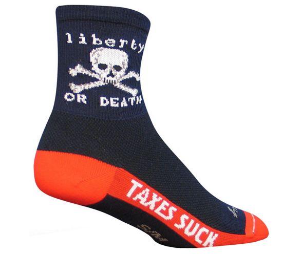 Socks Classic Miami Cycling//Running SockGuy
