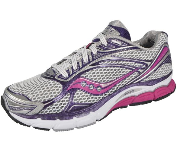 Saucony PowerGrid Triumph 9 Womens Shoes | Chain Reaction Cycles