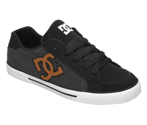 5ce1d649d9f2 DC Empire TX Shoes Winter 2012
