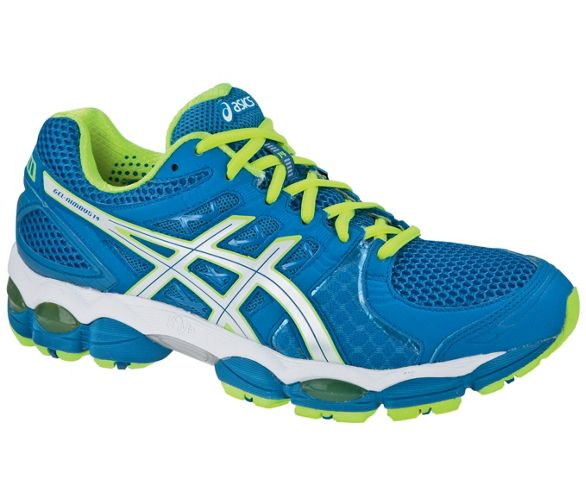 Asics Gel-Nimbus 14 Shoes  e54f13aed5