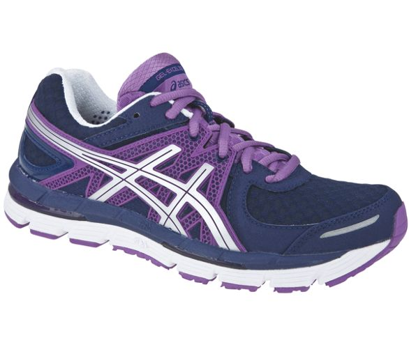 meilleure sélection 8e765 aebae Asics Gel-Excel 33 Womens Shoes | Chain Reaction Cycles