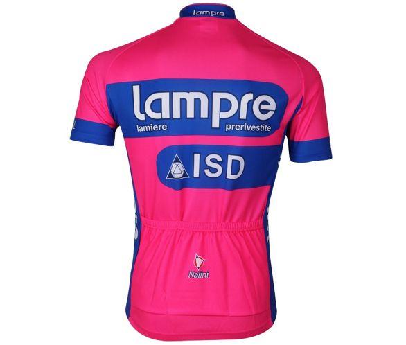 9283665c2 Nalini Lampre Short Sleeve Jersey