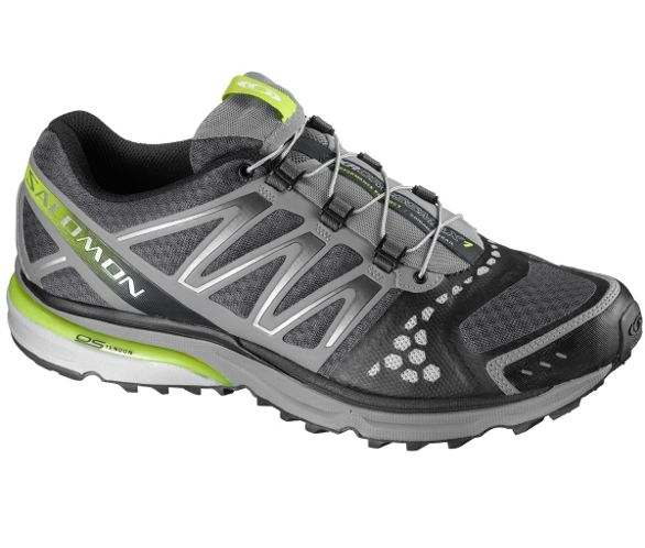 Salomon XR Crossmax Guidance Trail Running Shoes AW12