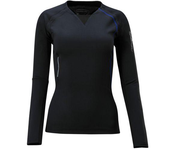 Salomon Trail Runner T Shirt Women white
