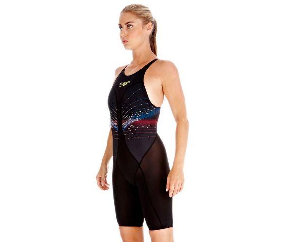 Speedo Fastskin³ Pro Recordbreaker Kneeskin Ladies Swim Suit 865c7cd7de