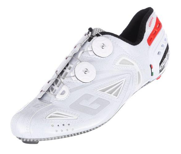huge discount 20ca4 fbf03 Scarpe Bici Da Corsa Donna Premier Dame Carbon - Gaerne ...