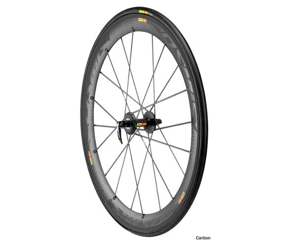 genuine shoes hot new products footwear Mavic Cosmic Carbone SLR Road Front Wheel 2013 | Chain ...